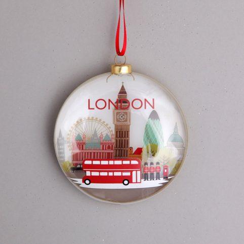 London Scene Decoration - Buy Onlne UK