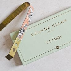 Yvonne Ellen Ice Tongs - Buy Online With Free UK Delivery Over £20