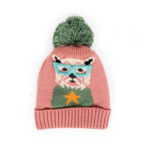 Powder Kids Westie Hat