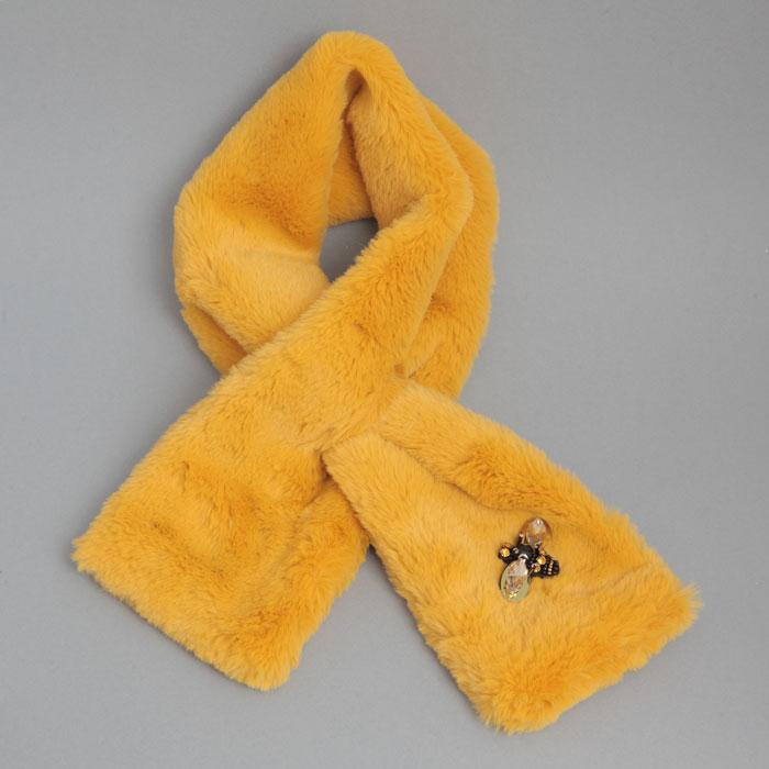 Sixton Yellow Fur Buy Online UK