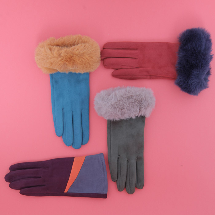 Powder gloves