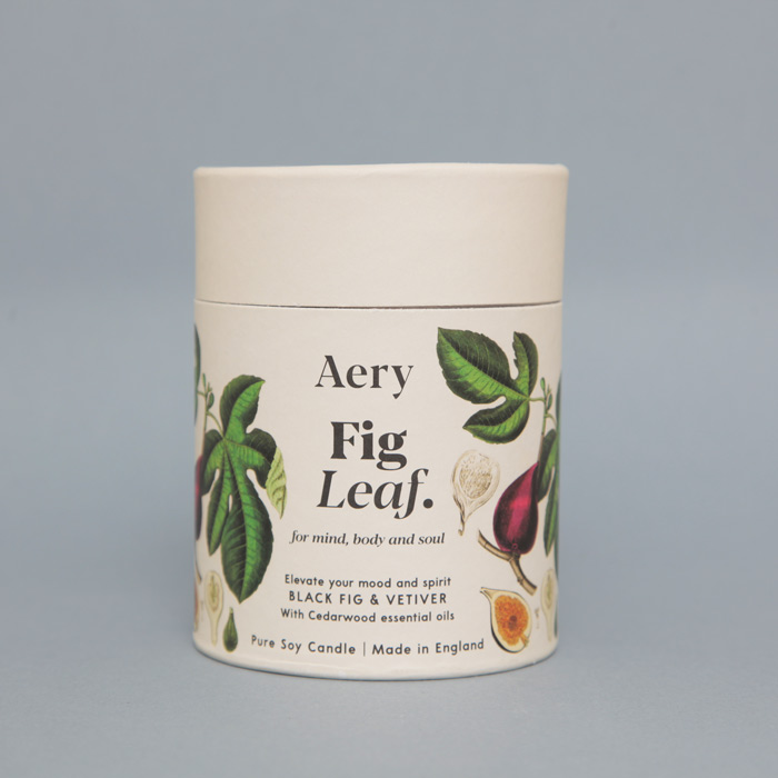 Aery Fig Leaf Scented Candle