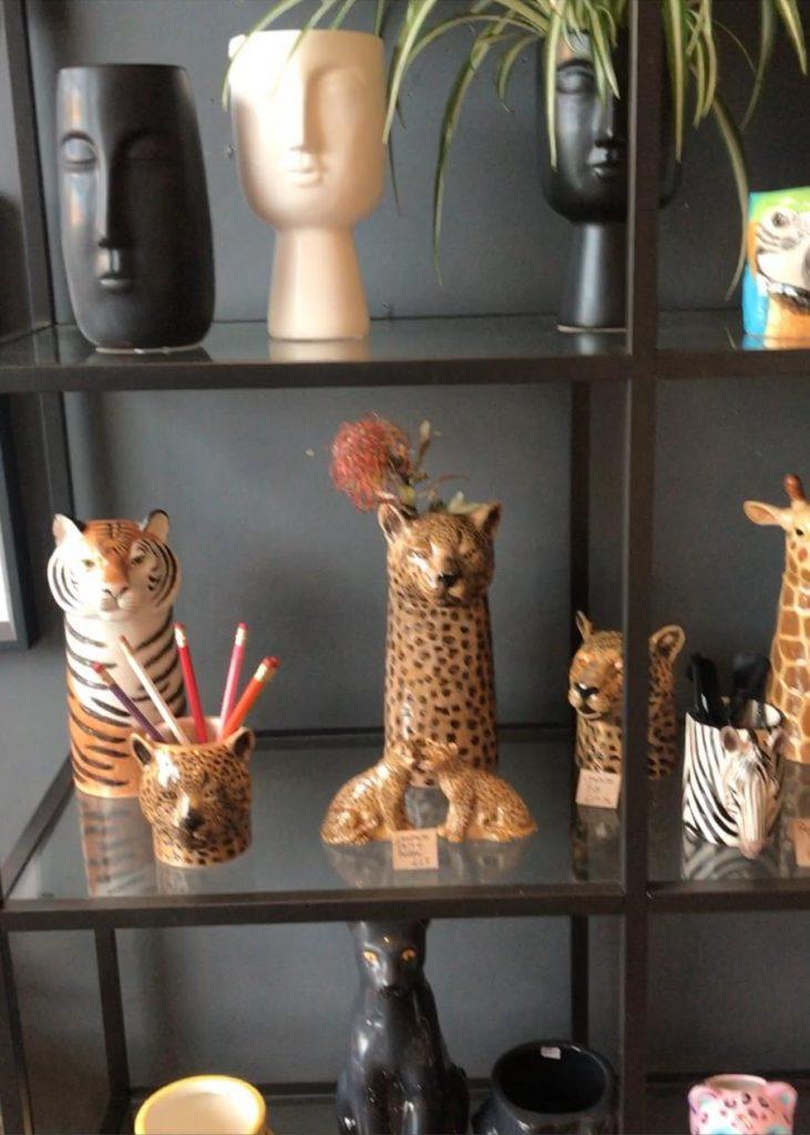Source Lifestyle London gift boutique quail ceramics