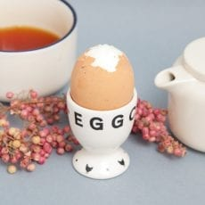 Eggcellent Egg Cup - perfect. Purchase Online UK
