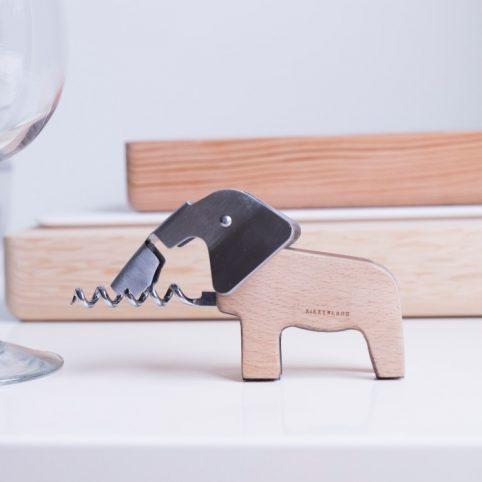 Elephant Corkscrew - Kikkerland