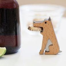 Fetch bottle opener