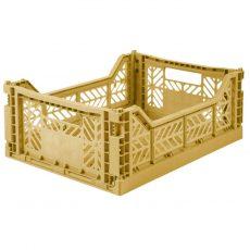 Aykasa Midi Crate Gold