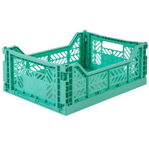Aykasa Midi Crate Mint