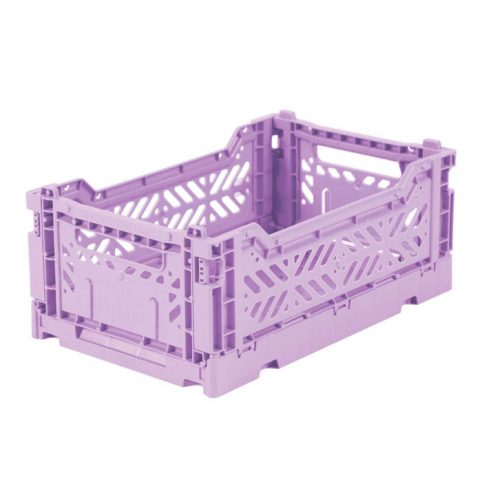Akyasa Mini Crate Orchid