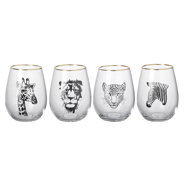Safari Tumblers - Buy Online UK