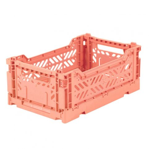 Aykasa Mini Crate Salmon