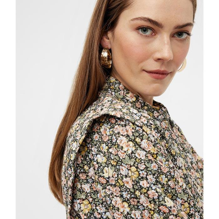 Floral Bomber YAS - Buy Online UK