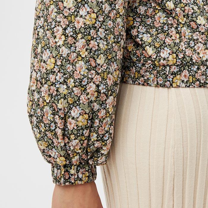 Floral Print Jacket - Buy online UK