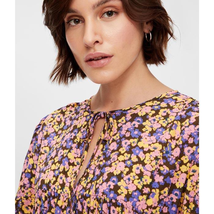 YAS Floral Dress - Buy Online UK