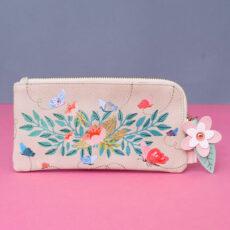 disaster floral make-up bag. Free UK delivery on all orders over £20
