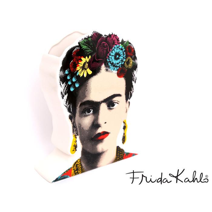 Frida Kahlo Flower Vase - Buy Online UK
