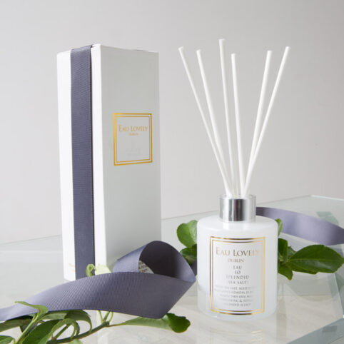 Sea Salt Diffuser - Buy Online UK