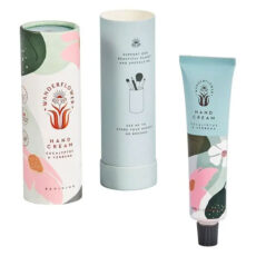 Verbena and Eucalyptus Hand Cream Perfectly Nourishes Your Hands And Its Vegan Friendly Too - Buy Online UK