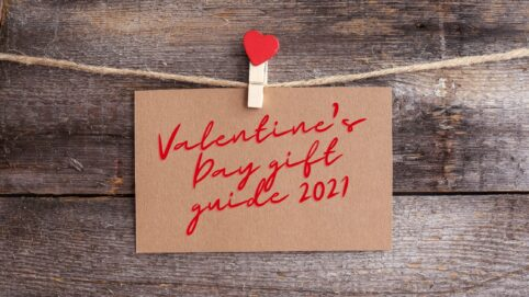 Valentine's ay gift guide 2021