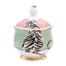 Tiger Yvonne Ellen Sugar Bowl - Buy Online UK