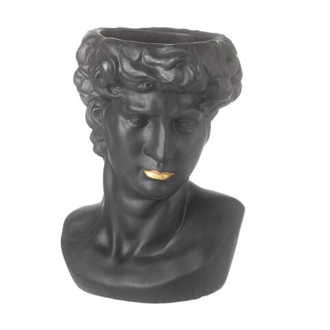 Greek Statue Bust Planter - Buy online UK