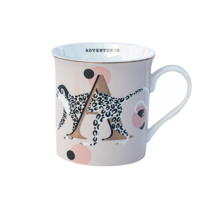 Initial Mugs Yvonne Ellen - Buy Online UK
