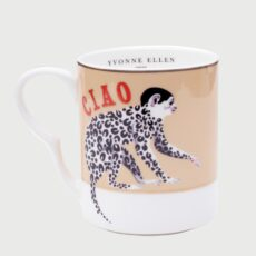 Yvonne Ellen Mugs - Ciao Monkey Design