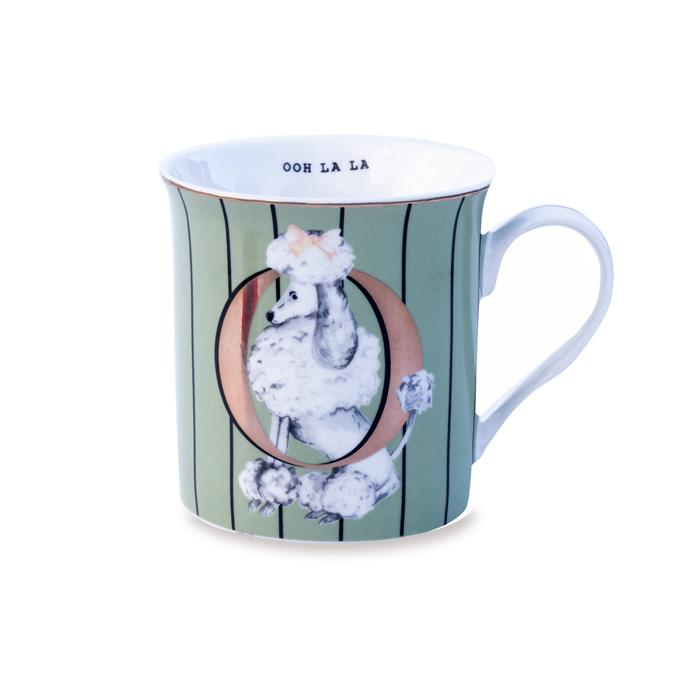 Mug Letter O - Buy Online UK