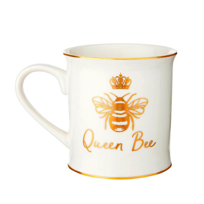 Queen Bee Mug - Buy Online UK