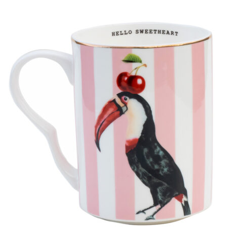 Yvonne Ellen Touch Small Mug - Buy Online UK