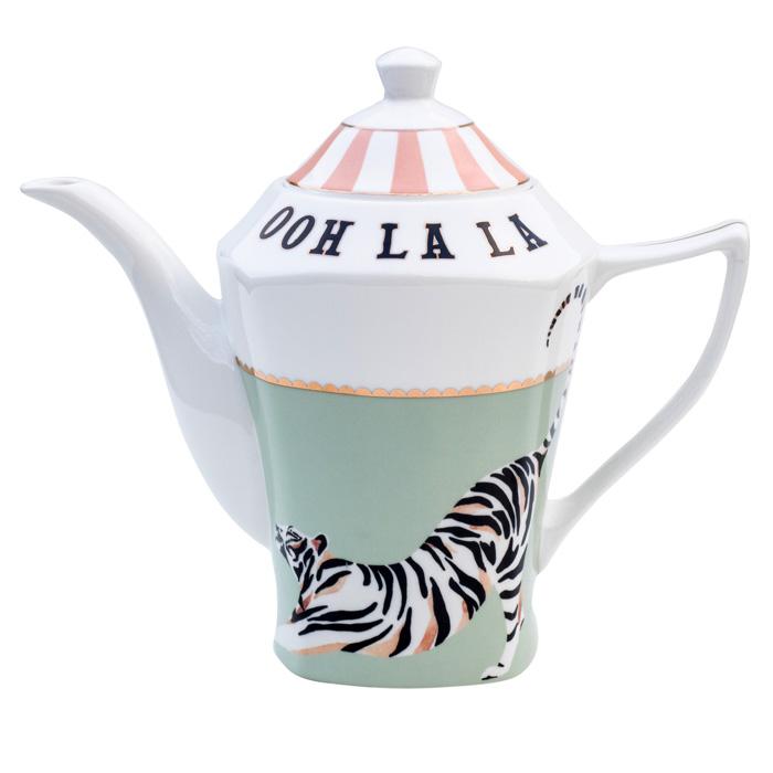 Yvonne Ellen Teapot - Buy Online UK