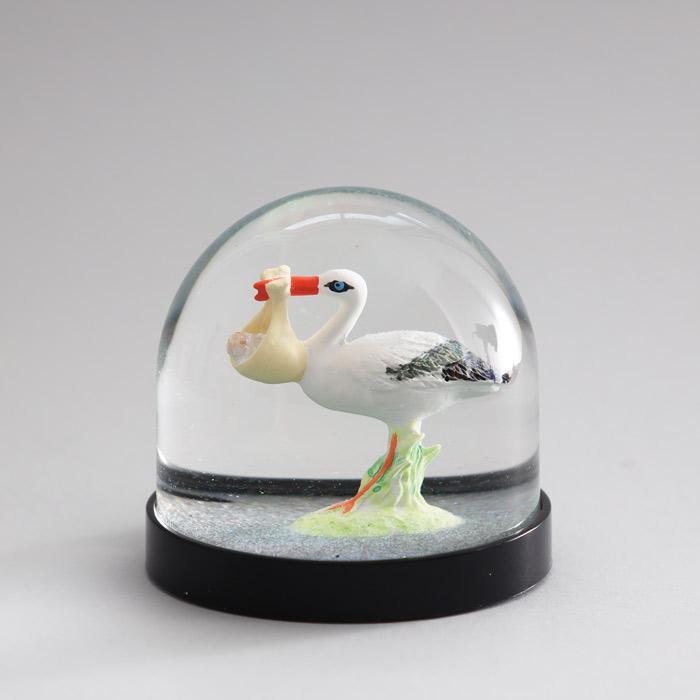 &klevering Snow Globe - Buy Online UK