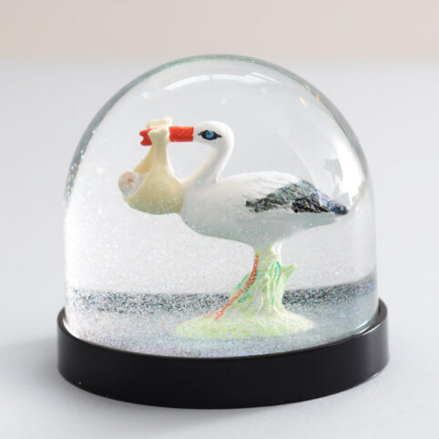 Klevering Stork Wanderball - Buy Online UK