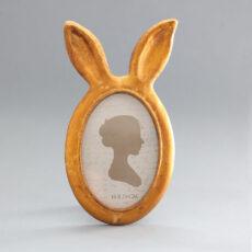 Rabbit Ears Photo Frame - Buy Online UK