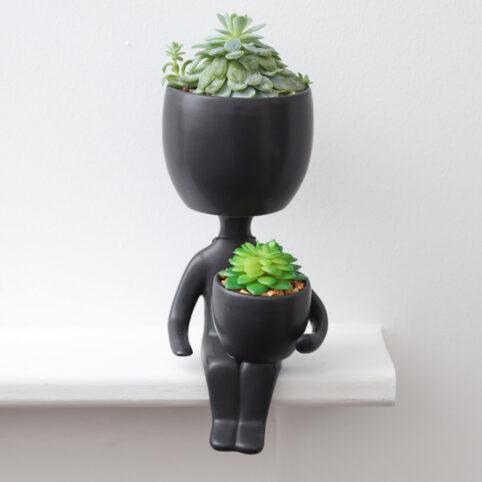 Figure Planter - Buy Online UK