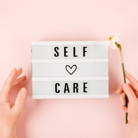 7 Self-care rituals that can help you relax improve your health