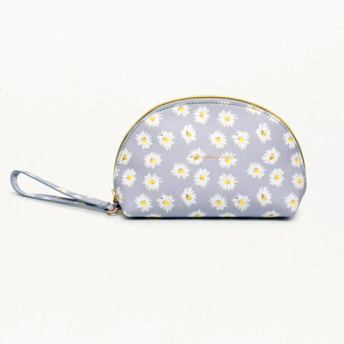 Estella Bartlett Daisy Print Makeup Bag - Perfect For All Of Your Makeup Needs. Buy Online UK