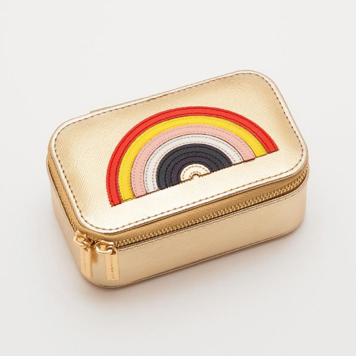 Rainbow Jewellery Box - Estella Bartlett