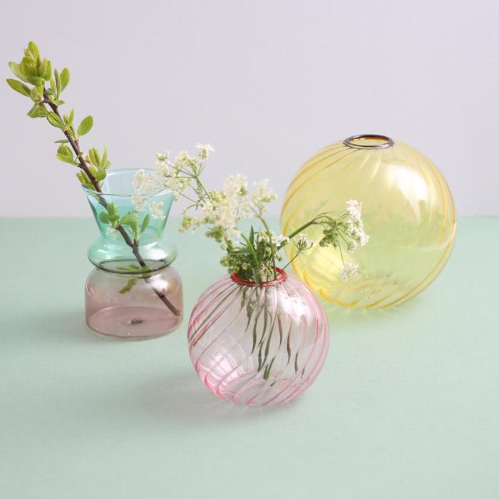 Klevering Spiral Vase