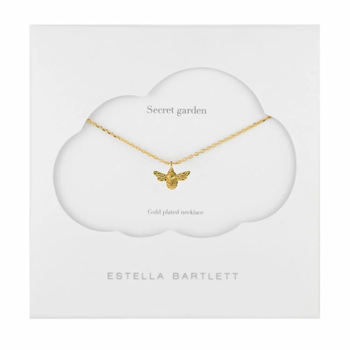 Bumble Bee Necklace - Buy online UK