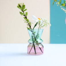 Klevering Droplet Bud Vase For Sale Online UK