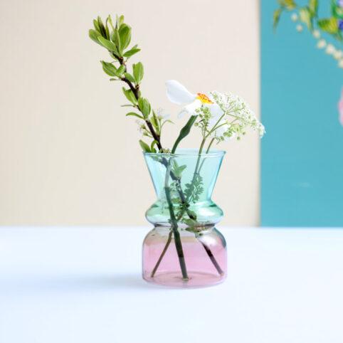 Klevering Droplet Bud Vase For Sale Online UK
