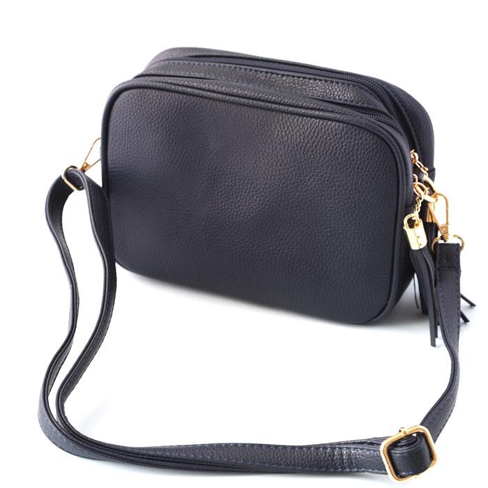 Navy Crossbody Bag - Buy Online UK