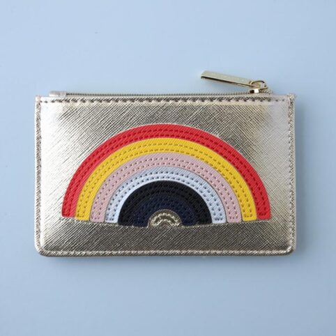Estella Bartlett Rainbow Purse - Purchase online with free UK delivery