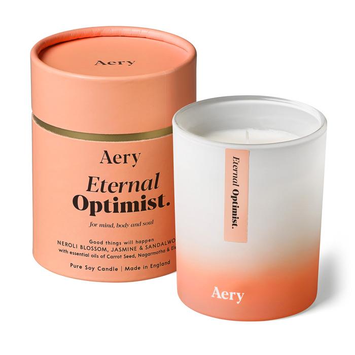 Aery Neroli Candle - Buy Online UK