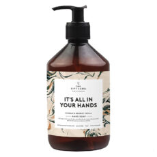 The Gift label hadn soap - It's all in your hands The Gift Label Hand soap - Buy Online UK
