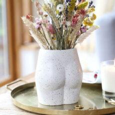 Small Bum Vase UK - Buy Online UK