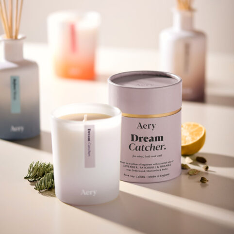 Dream Catcher Candle Aery - Buy Online UK