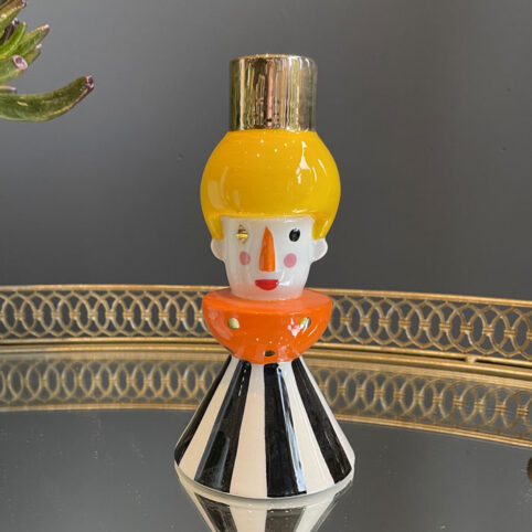 Quirky Candlestick Holder - Buy Online UK