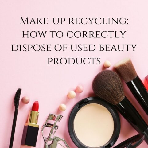 Make up recycling Source Lifestyle Blog
